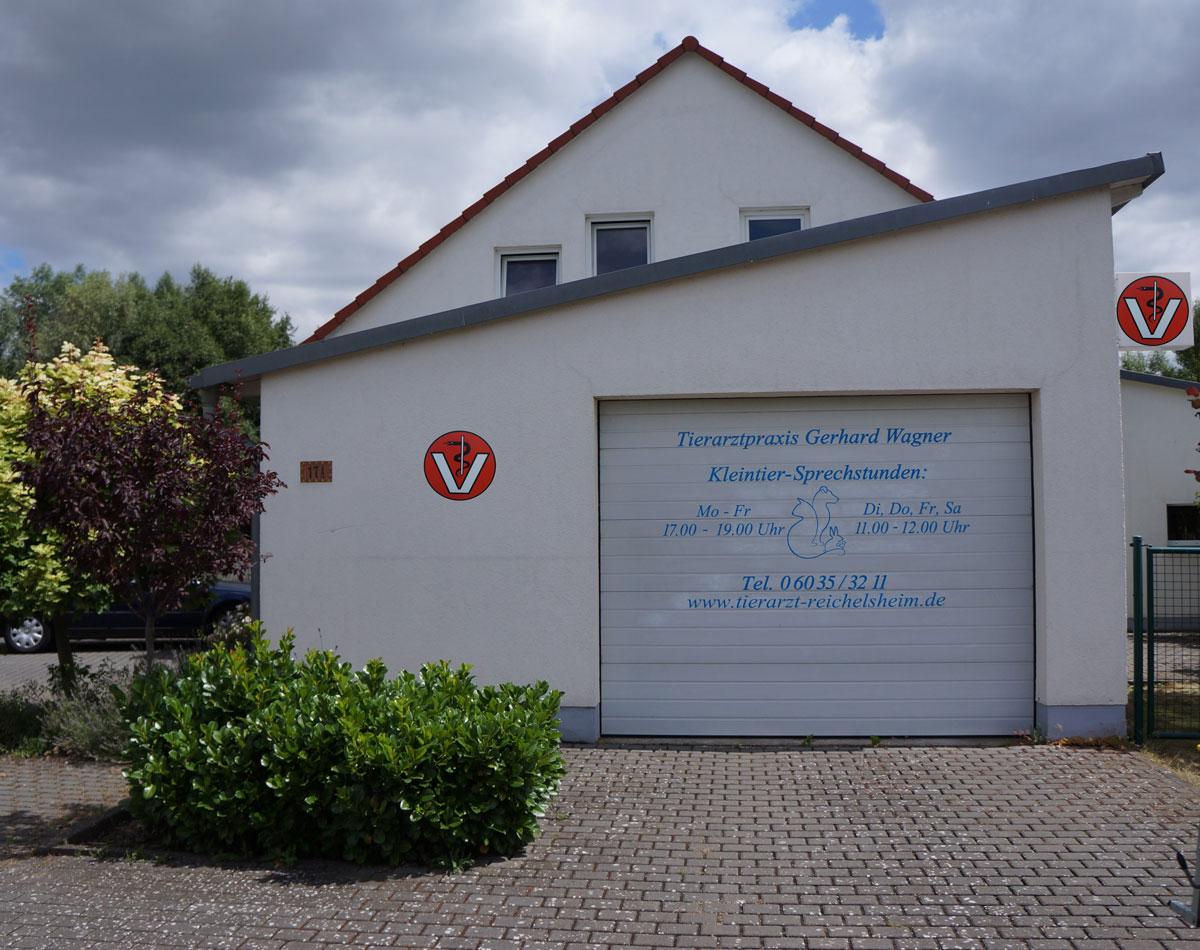 Hure Reichelsheim (Wetterau)